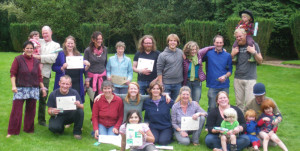 Permaculture certificate course
