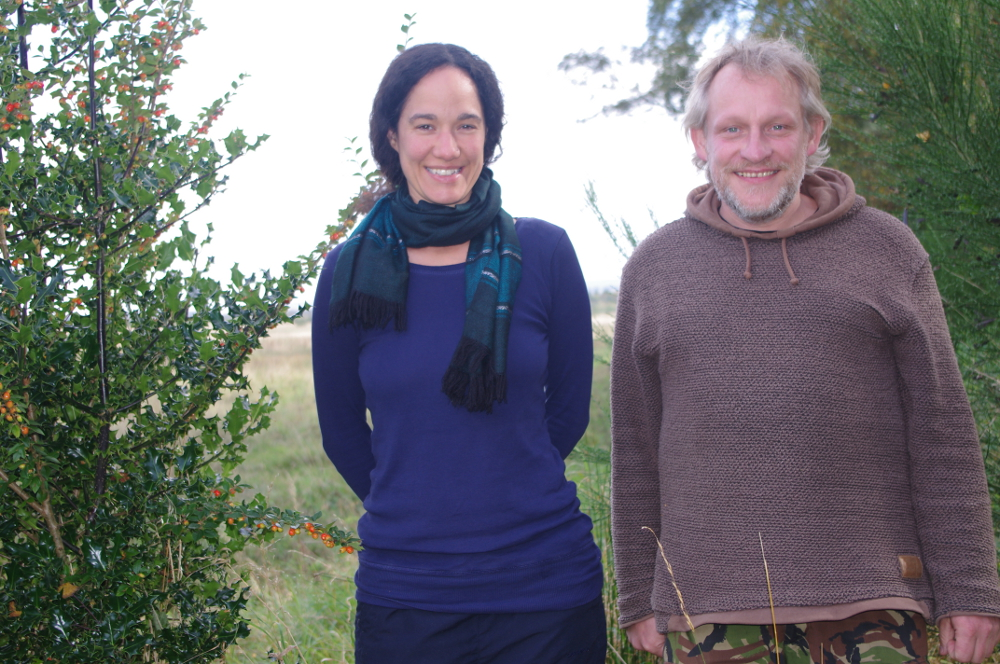 Earth Ways is looking for a #Permaculture Student/Enthusiast for a whole growing season thumbnail