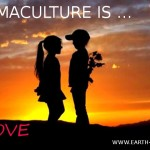 Permaculture is Love